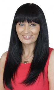 Suzanne Henderson
