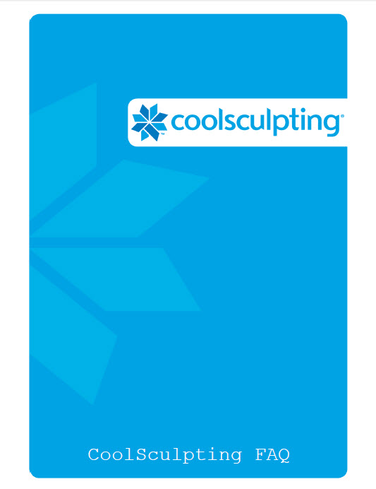 Coolsculpting FAQ
