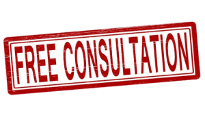 Free Consultation - Make Contact Today